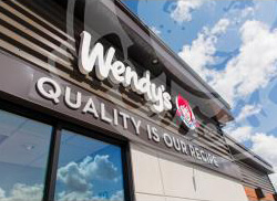 wendys Customer Service